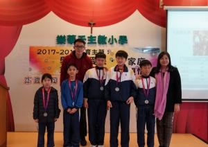 九龍東區田徑比賽