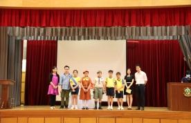 2017-2018教育日及國慶祈禱聚會